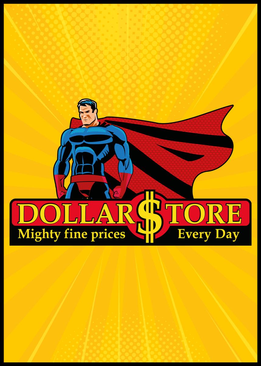 Om DollarStore