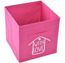"VIKBAR BOX ""WITH LOVE"" ROSA"
