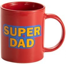 MUGG SUPER DAD