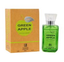 PARFYM DAM GREEN APPLE 100 ML