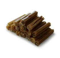 TE PRESSED STICK NATURAL 10X2 CM 20 PCS