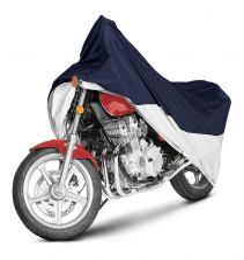 ÖVERDRAG MOTORCYKEL XXL 245 X 105 X 125 CM
