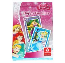 PRINCESS KVARTETTSPEL DISNEY