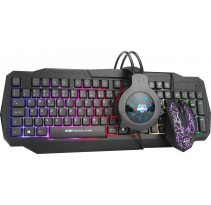 GAMING COMBO SET UNITED GCS1807
