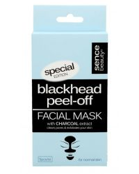SENCEBEAUTY BLACKHEAD PEEL-OFF MASK