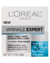 ANTI WRINKLE L'OREAL EXPERT 50 ML DAY 35+