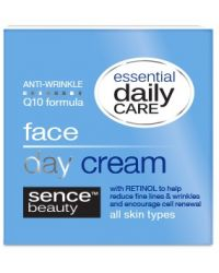 DAGCREME SENCEBEAUTY Q10 50 ML