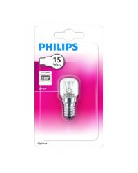 PHILIPS UGNSLAMPA 15 W E14