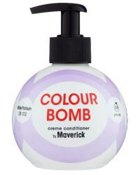 FÄRGBALSAM WHITE PLATINUM COLOUR BOMB 250ML