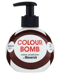 FÄRGBALSAM DEEP CHESTNUT COLOUR BOMB 250ML