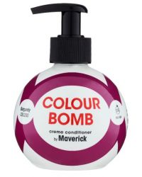 FÄRGBALSAM BURGUNDY COLOUR BOMB 250ML