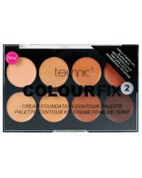 FOUNDATION CONTOUR PALETTE 2.0