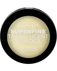 TECHNIC SUPERFINE TRANSLUCENT PUDER
