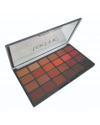 TECHNIC 24 EYESHADOW PALETTE THE HEAT IS ON