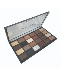 TECHNIC 24 EYESHADOW PALETTE BROWNIE POINTS