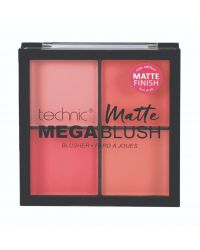 TECHNIC MATTE MEGA BLUSH