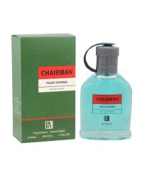 PARFYM HERR BN CHAIRMAN EDT 100 ML