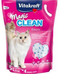 MAGIC CLEAN 5LIT