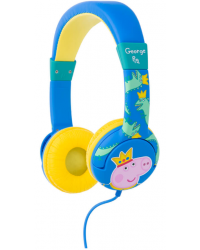 PEPPA PIG Hörlur Junior On-Ear Prins George