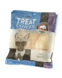TREATEATERS EARS WHITE BIG PACK 20 ST
