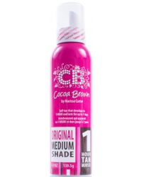 COCOA BROWN 1 HOUR TAN ORIGINAL MEDIUM