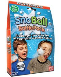 SNOBALL BATTLEPACK