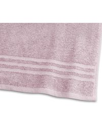 HANDDUK NEW ROYAL COMFORT 50 X 70 CM ROSA