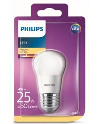 PHILIPS LED KLOT 25W E27 FROSTAD