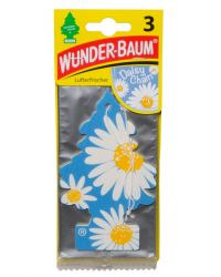 WUNDERBAUM DAISY, 3 PACK