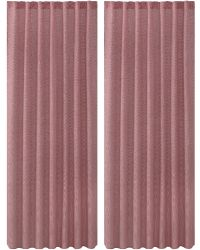GARDIN CINDY 2-PACK BLUSH