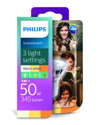 PHILIPS LED SCENESWITCH 50W GU10