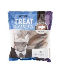 TREATEATERS EAR EXTRA MEAT BIG PACK 12 ST