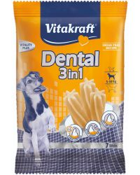 MULTIPACK DENTAL 3 IN 1 SMALL
