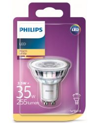 PHILIPS LED SPOT 35W GU10 230V