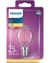 PHILIPS LED KLOT 25W E14 FILAMENT