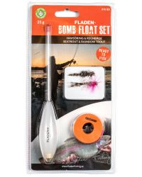 BOMBFLOAT SET HAVSÖRING READY-TO-FISH