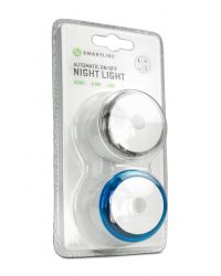 LED NIGHT LIGHT 2-PACK