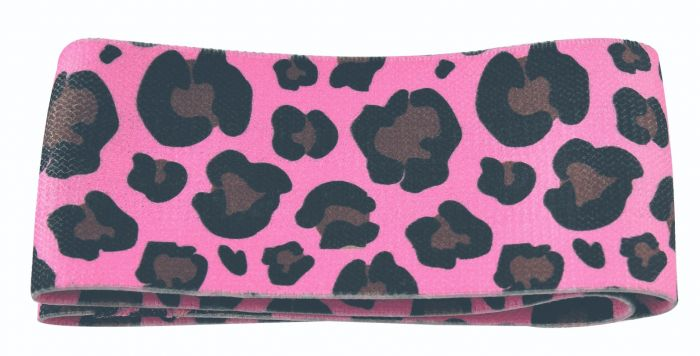 Minibands Leopard 3-pack