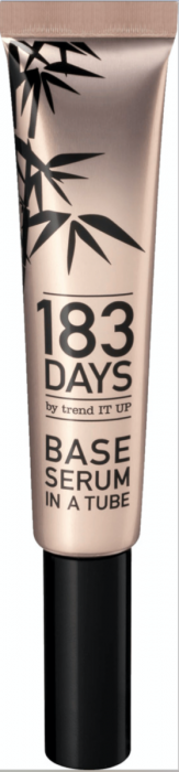183 DAYS MASCARA BASE SERUM
