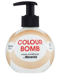 FÄRGBALSAM LIGHT BEIGE COLOUR BOMB 250ML