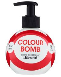 FÄRGBALSAM FIRE RED COLOUR BOMB 250ML