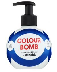 FÄRGBALSAM BLUE COLOUR BOMB 250ML