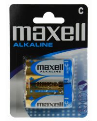 MAXELL LR14, 2-PACK