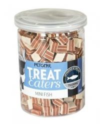 TREATS MINI FISH 200 G