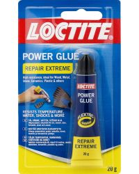 POWER GLUE REPAIR EXTREME, 20G, UNIVERSALLIM